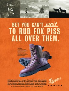 Danner-Fox-Piss-ad-e1361516436394