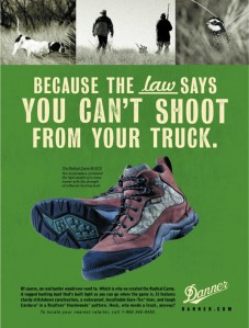 Danner-TheLawSays-ad1-e1361516319921