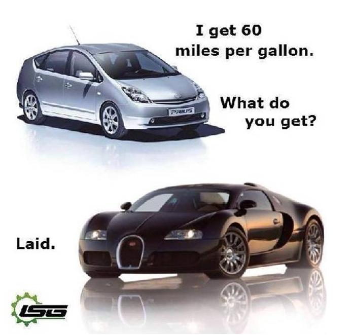 You gotta car ad humour! | Best Copywriting Ads