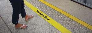 uplifting-wonderbra-advertising-yellow-safety-line
